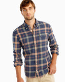 "Holden ""Hangin' Out"" Button Down Shirt – Johnnie-O"