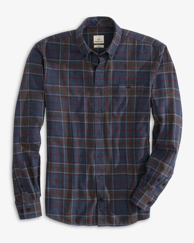 "Costin ""Hangin' Out"" Button Down Shirt – Johnnie-O"