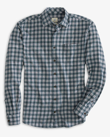 "Pawley ""Hangin' Out"" Button Down Shirt – Johnnie-O"