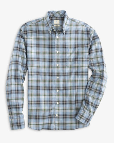 "Conway ""Hangin' Out"" Button Down Shirt – Johnnie-O"