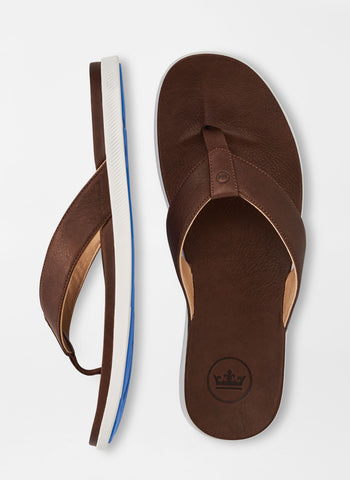 Hyperlight Slide Flip Flop – Peter Millar