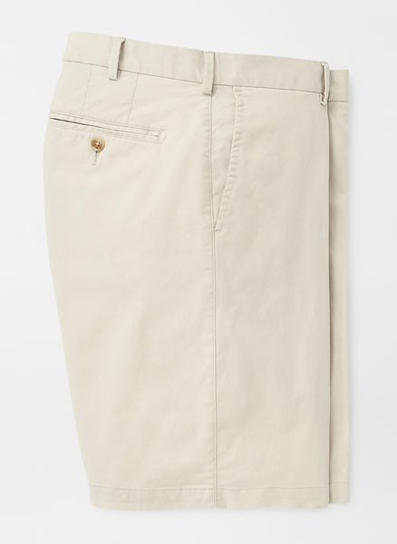 Soft Touch Twill Short – Peter Millar