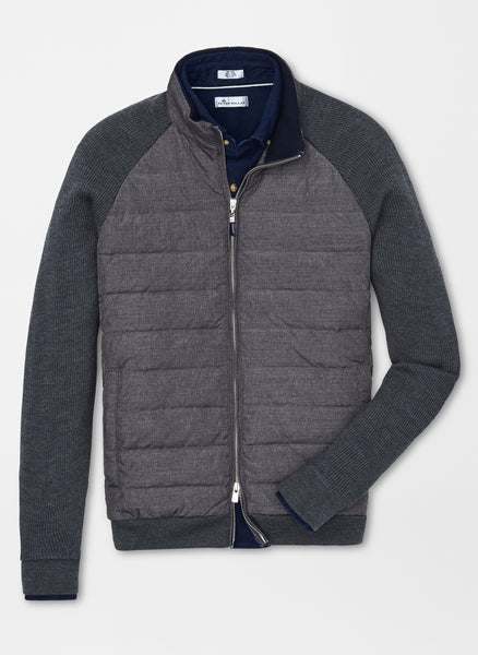 Peter Millar Crown Elite Light Hybrid Cardigan