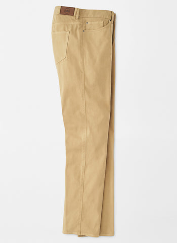 Ultimate Sateen 5-Pocket Pant — Peter Millar