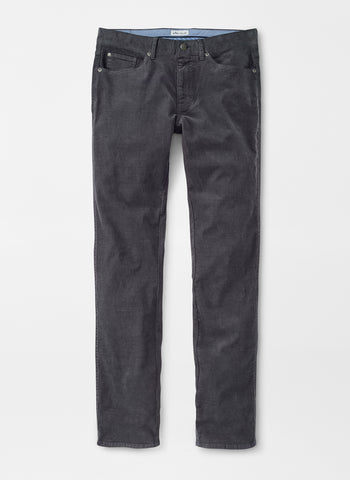 Superior Soft Corduroy Five-Pocket Pant – Peter Millar