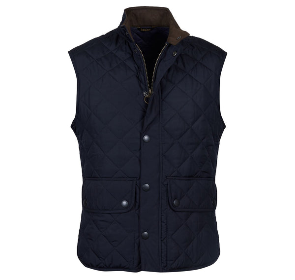Barbour Lowerdale Vest