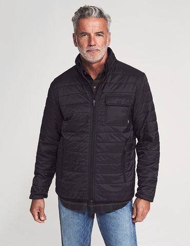 Atmosphere Packable Zip Jacket — Faherty