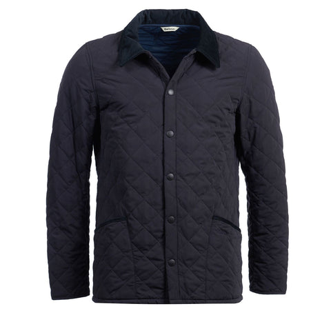 Bridle Quilted Jacket — Barbour