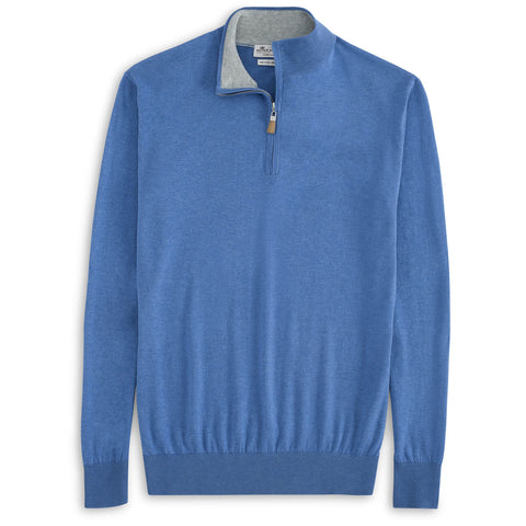 Peter Millar Crown Soft Quarter-Zip