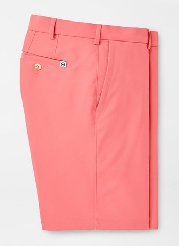 Salem High Drape Performance Short – Peter Millar