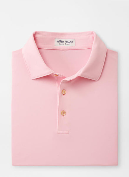 Solid Performance Polo – Peter Millar