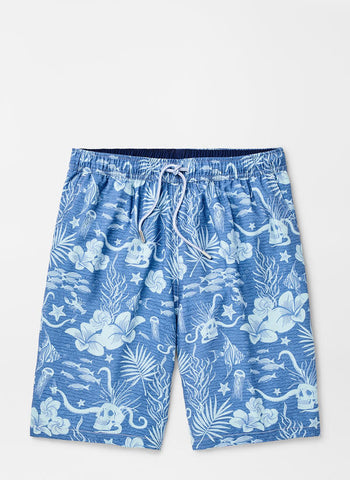 Dead in the Water Swim Trunk – Peter Millar