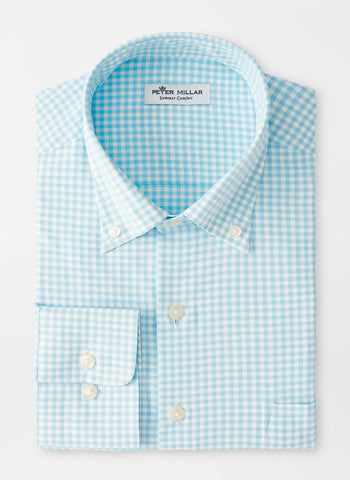 Willie Performance Sport Shirt – Peter Millar