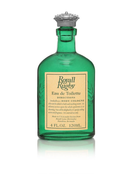 Royall Rugby (4 oz.)