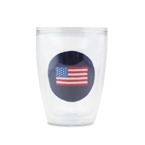 American Flag Tumbler – Smathers & Branson
