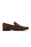 Hyperlight Nubuck Penny Loafer – Peter Millar