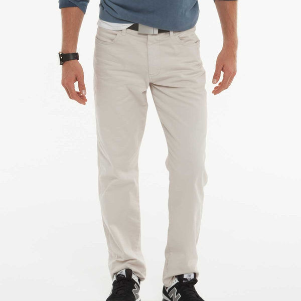 Johnnie-O 5-Pocket Cal Pant