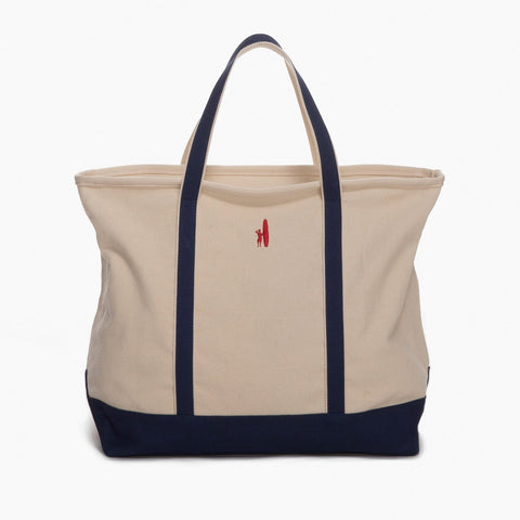 Zip Top Tote – Johnnie-O