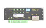 ETHERNET SMART 3G ETHERNET I/O - 8-IN/8-OUT; ETHERNET IP; COMPATABLE; PNP INPUTS; PNP OUTPUTS