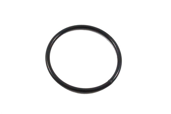BLACK OBAND, 7/32IN DIAMETER, 88A HEHT BLACK