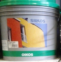 Oikos Silkos Torino Oikos Exterior Environmentally friendly