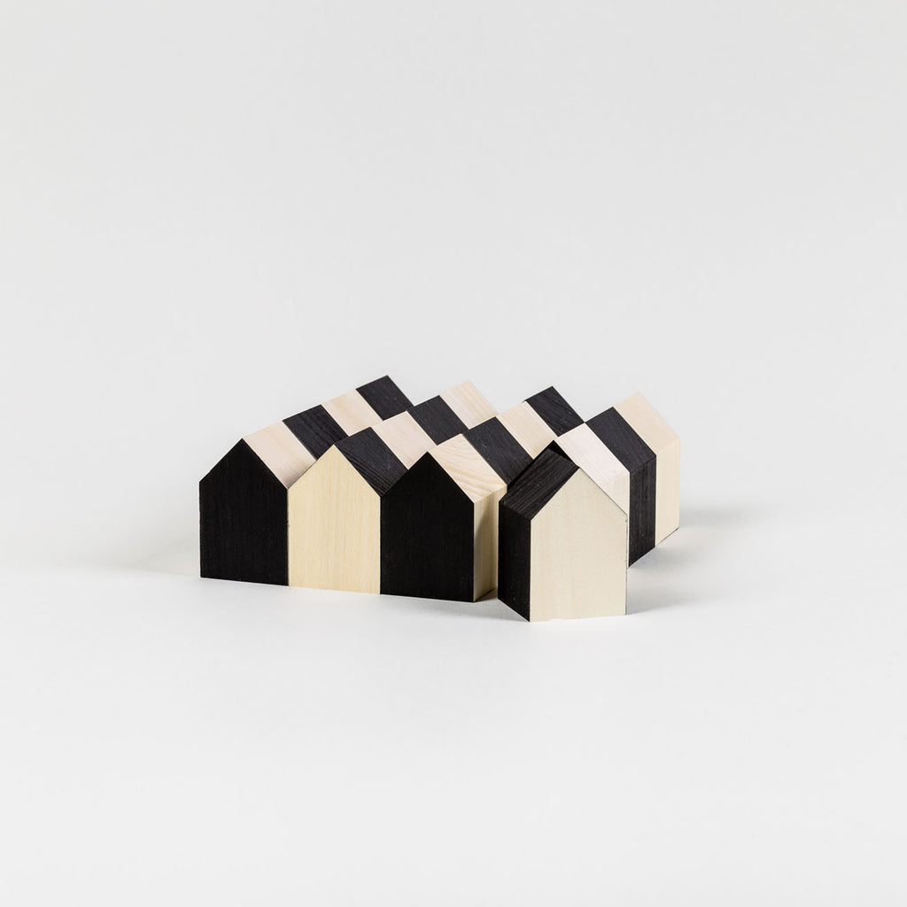 House Archiblocks by Cinqpoints | Wooden Toys and Playsets for Kids at Labrador