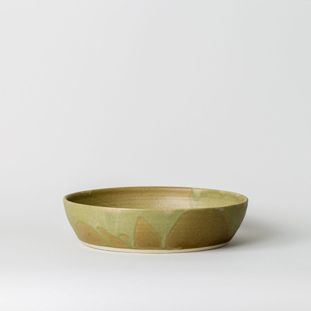 Serving Bowl by Pottery West | Handmade Functional Studio Ceramics at Labrador
