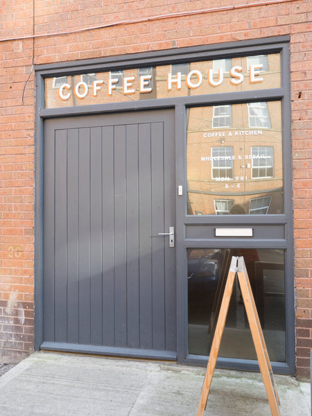 We are excited to share that our new coffee shop is now open. You can come and try our coffees as well as our homemade cake and fresh sandwiches in store.   We are following our ethical stand in the shop too and here you can bring your own mug to be filled and get a 10% discount. You can also buy coffee to takeaway in your own containers with 10% discount.  All our food is all ethically sourced and our sauces are freshly made in store where possible.   We look forward to seeing you at: Shiloh Coffee Roasters, Mabgate Mills, Leeds LS9 7DZ