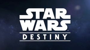 Star Wars Destiny League