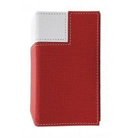 M2.1 Deck Box: Red/White