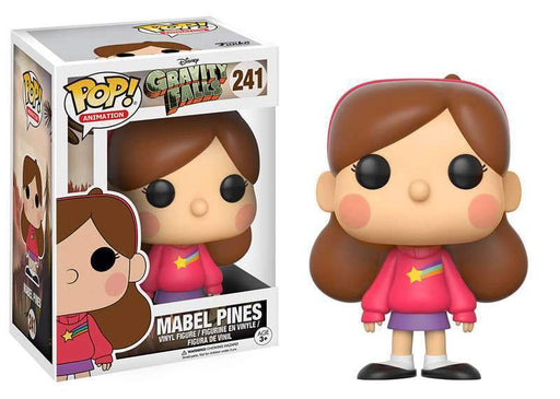 Funko Pop! Animation Gravity Falls 241 Mabel Pines