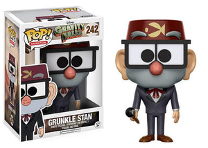 Funko Pop! Animation Gravity Falls 242 Grunkle Stan