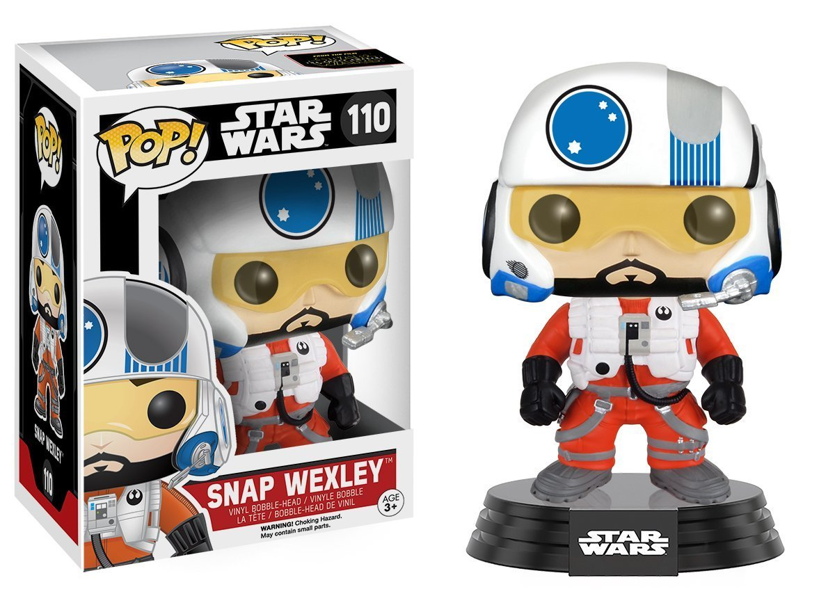 POP! SW: Snap Wexley