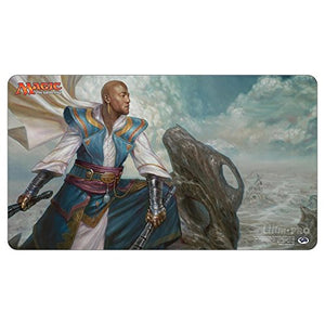 Magic the Gathering: Iconic Masters v6 Teferi, Mage of Zhalfir Play Mat