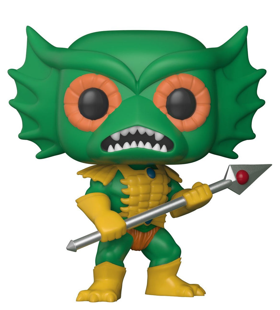 Pop! TV: Masters of the Universe - Merman