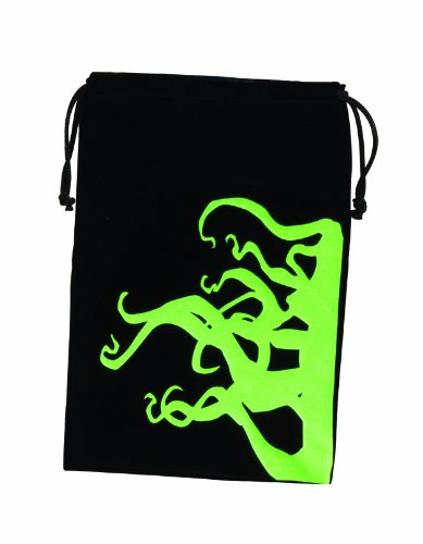 Dice Bag: Tentacles