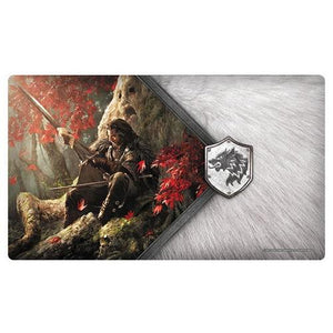 Game of Thrones LCG The Warden of the North Playmat