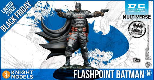 Batman Miniature Game: Thomas Wayne Flashpoint