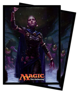 Magic the Gathering: Commander Standard Deck Protectors V4 2017 (120)