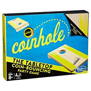 Coinhole Board Game