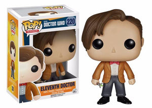 Funko PoP! Doctor Who Eleventh Doctor 220