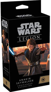 Star Wars Legion - Anakin Skywalker