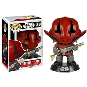 POP! SW: Sion Ithano