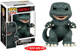 Funko Pop! Movies 239 Godzilla