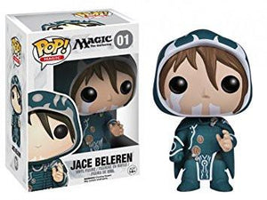 Funko PoP! Magic The Gathering Jace Beleren 01
