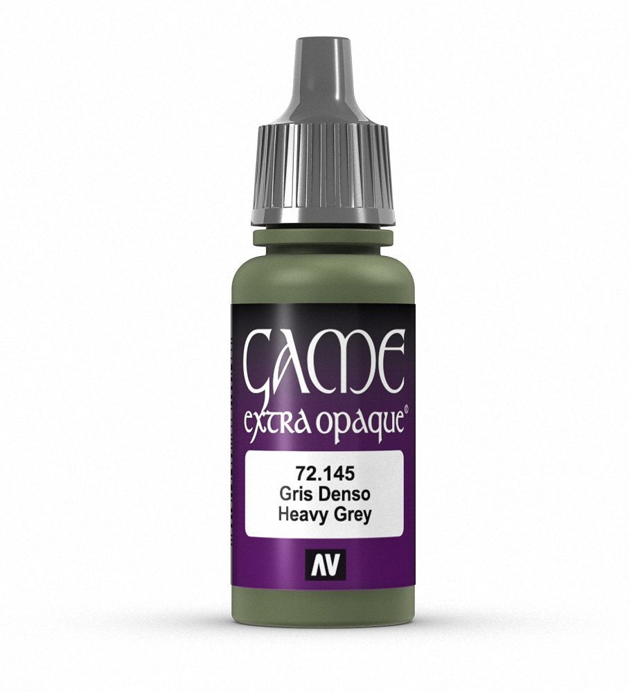 Game Color: Heavy Grey (17ml)
