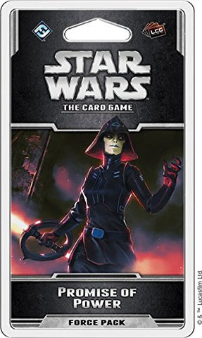 Star Wars LCG: Promise of Power Force Pack
