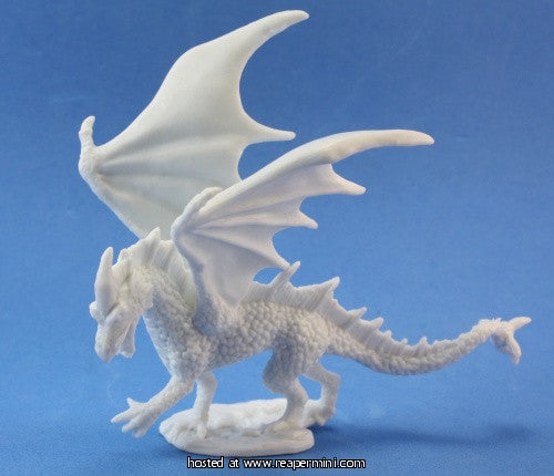 Reaper: Bones Young Fire Dragon