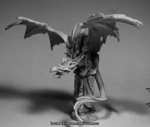 Dark Heaven: Bones Temple Dragon