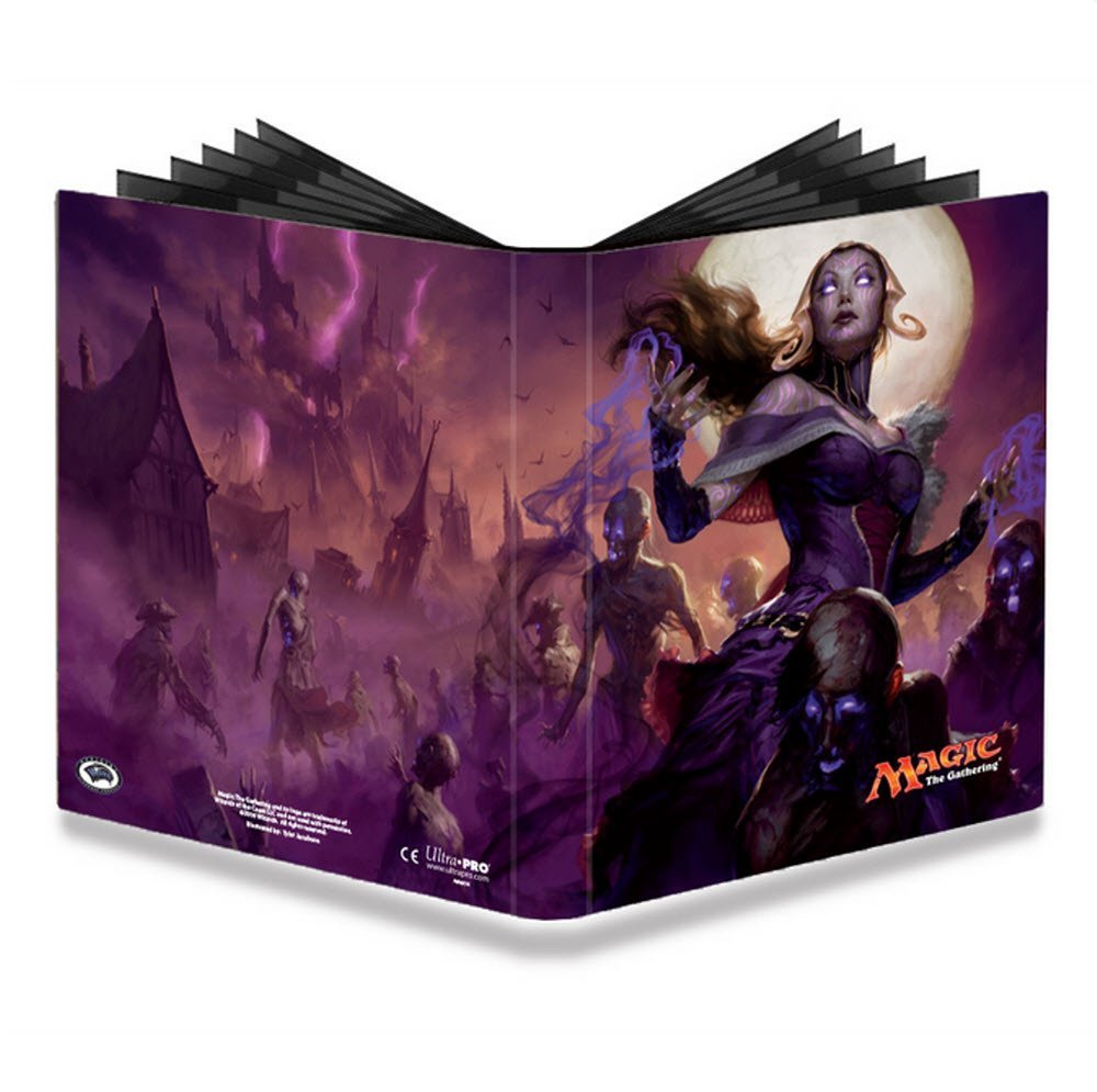 Magic the Gathering: Eldritch Moon Full View Pro Binder